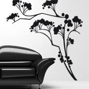 Easily Decorate Walls in Onpost Housing with Decals…Dezign With A Z Review