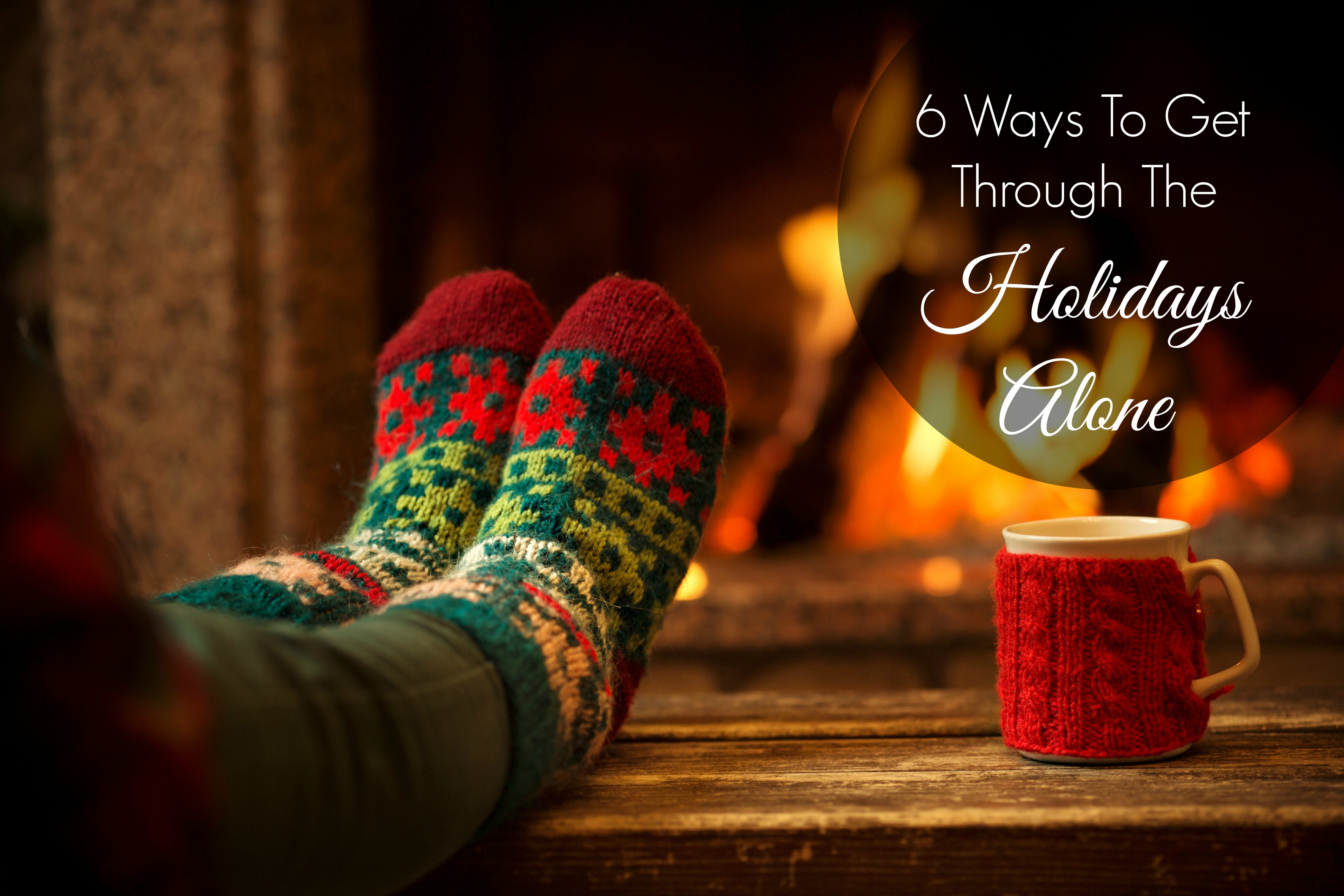 6 Tips To Cope With the Holidays During a Deployment