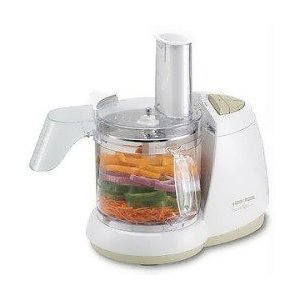 How To Out A Black Decker Food Processor Together