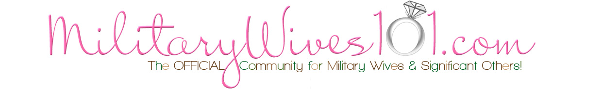 Why You Should Visit My New Community MilitaryWives101.Com!!!