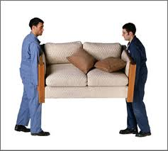 What Should You Do When The Movers Come?