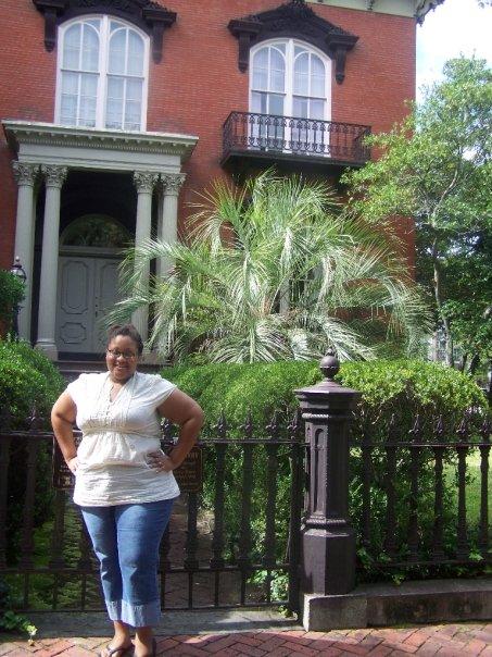 If You're Ever In Savannah GA…My Visit to Bonadventure Cemetery