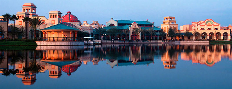 Disney On A Military Budget Part 2: We Are Now Staying At Disney's Coronado Springs Resort…WooHoo!