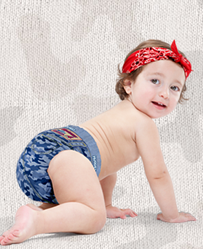 *CLOSED*Buy Huggies Camo Diapers and Help Support Military Families In Need + Huggies Camo Diaper Giveaway!