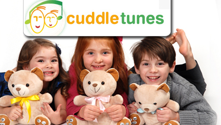 *Military Discount Alert* Cuddletunes Offering 50% Military Discount Throughout September