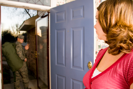O-M-G …They Finally Did It…They Are Creating A Military Wives Reality Show!