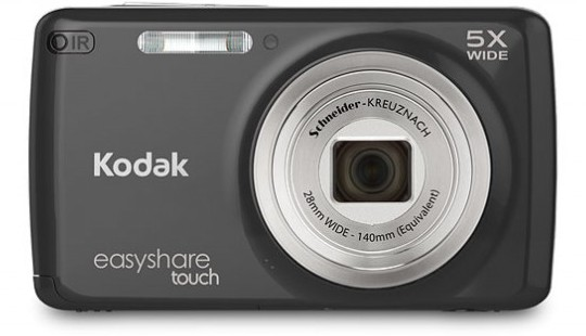*CLOSED*Kodak EasyShare Touchscreen Review and Giveaway!