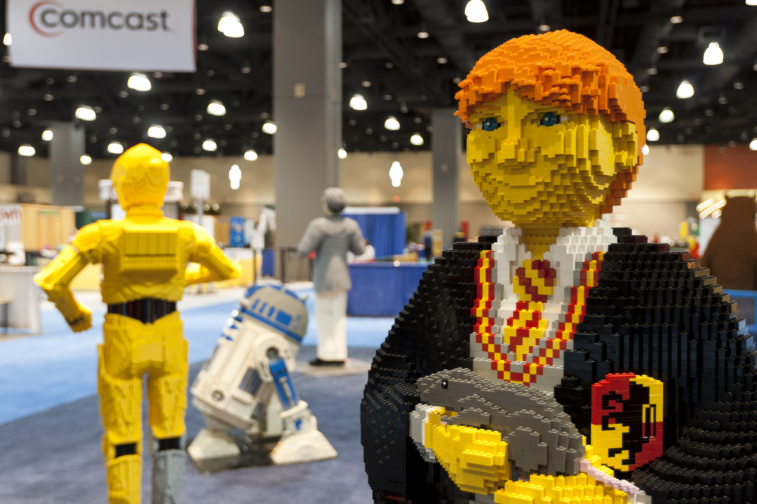 NC Family Happenings: Military Discount Available at Lego Fest In Raleigh NC