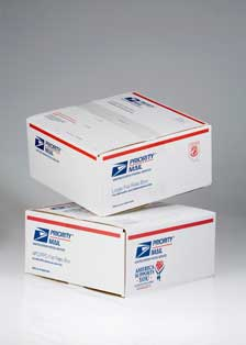 Get Those Care Packages Out On Time: Military Holiday USPS Shipping Schedule and Military Discounted Flat Rate Shipping