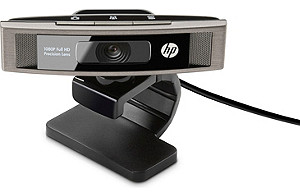 *closed*Keeping In Touch With Loved Ones with HP Webcam HD 5210 Review + Giveaway!