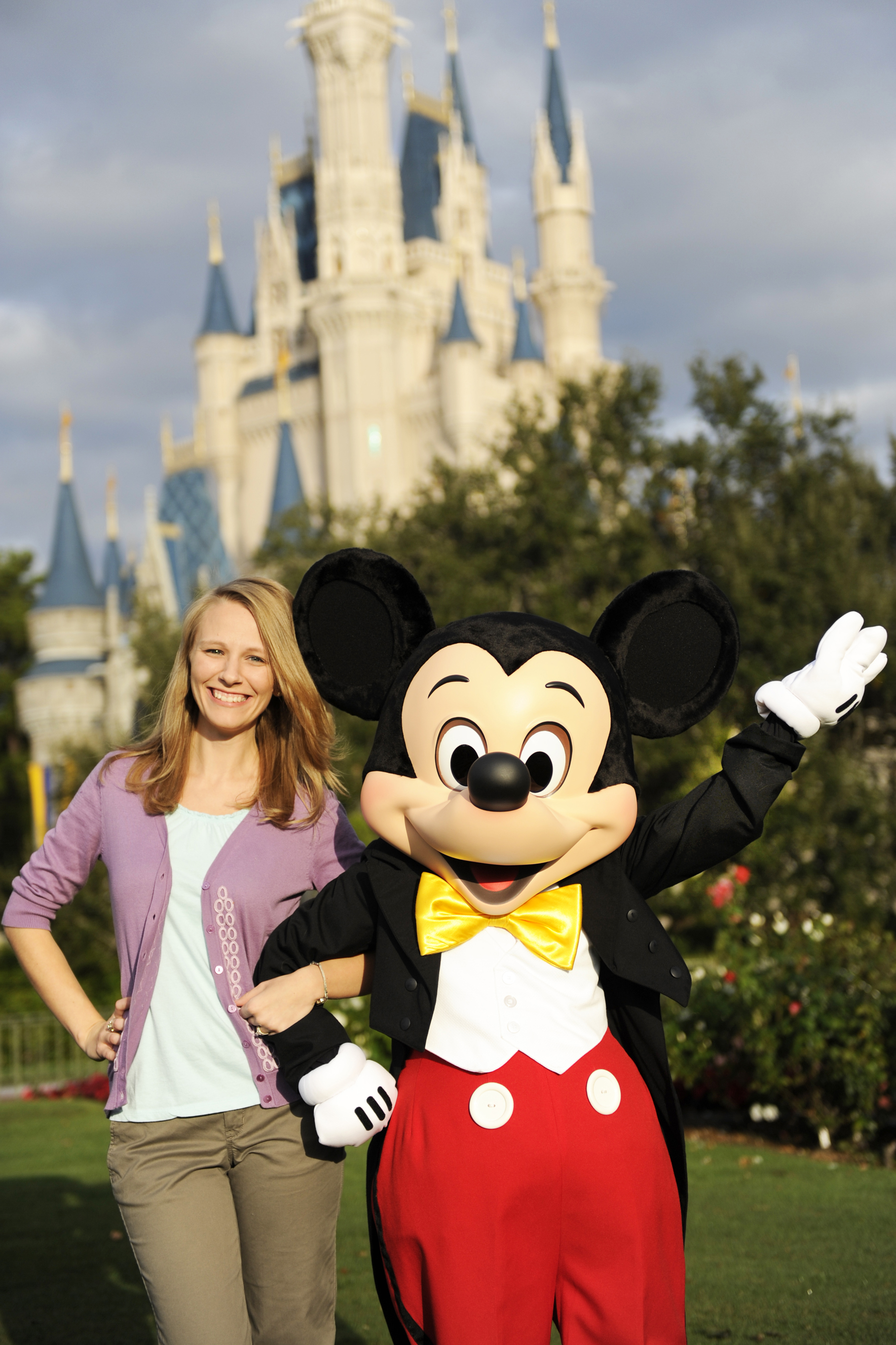 Military Wife and Disney World Mom Panelist Ashley Forster Chats on Being Disney World Mom & Disney World Military Discounts
