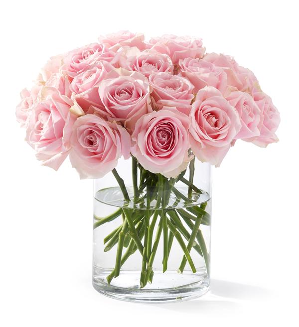 Tell Your Husbands: Valentine Flower Deals!