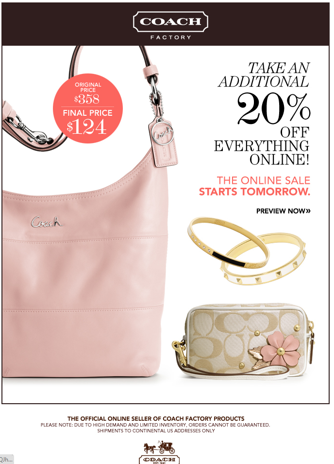 coach usa outlet online store 7fdt  coach factory outlet online
