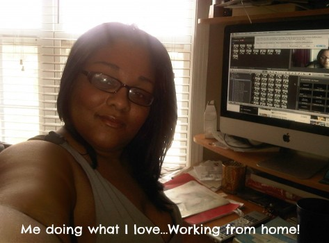 Find real work at home jobs
