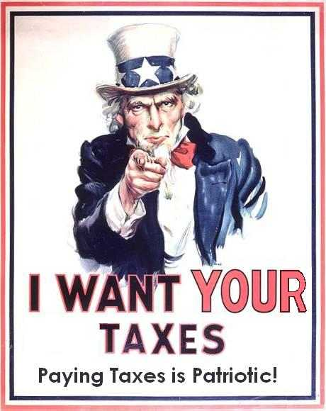 Does Uncle Sam Want Your Soldier for Owed Taxes?