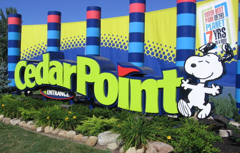 Cedar Point Amusement Parks Giving Free Admission and Discounted Admission Dependents…Read for Details