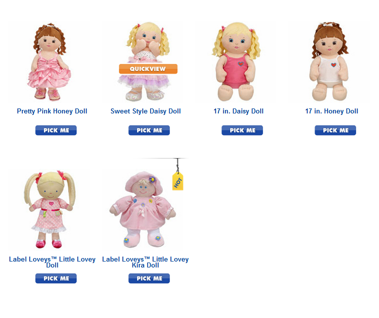 Build A Bear NEW Under The Sea Line & $20 Giveaway