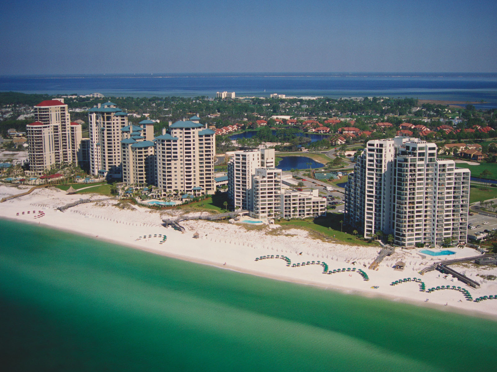 Special Rates for Military This Labor Day Weekend at Sandestin Golf And Beach Resort