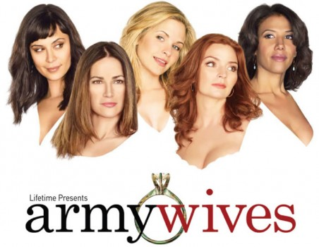 "It's Official Lifetime's ""Army Wives"" Has Been Renewed And Is Coming Back In 2013…Details Here!"