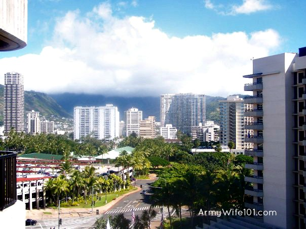 Shocking News: I Kind Of Miss Being In Hawaii!
