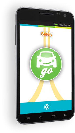 Safely Reply To Your Soldiers, Friends & Family With New Verizon Texting App Safely Go!