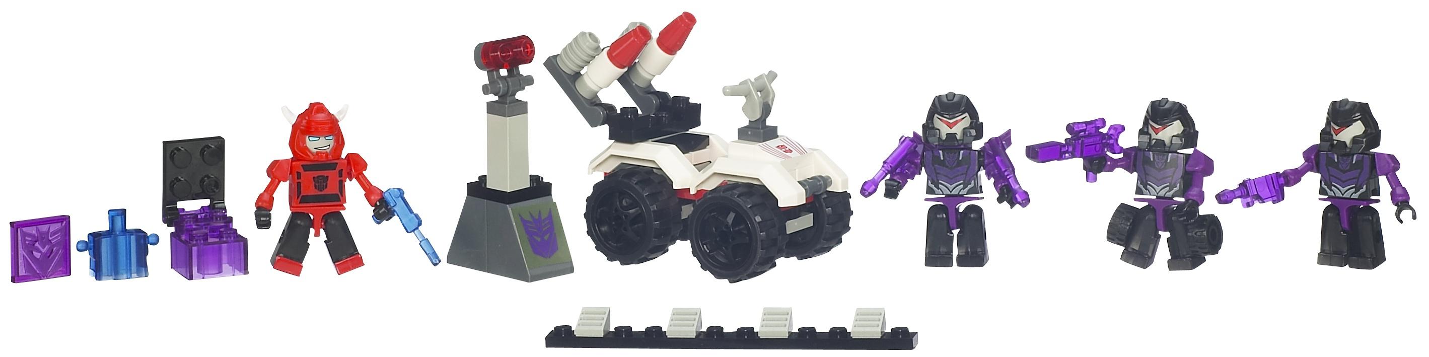 KREO Transformers Image 2