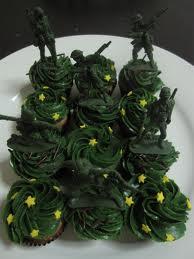 armycupcakes
