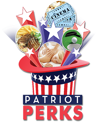Patriot Perks: Get Rewarded For Buying Specific Brands At The Commissary…Hurry Expires 7/24!