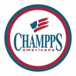 Approved Champps Logo