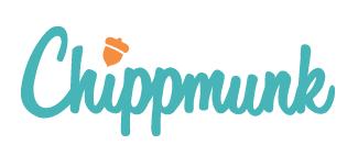 chippmunk_logo_orange