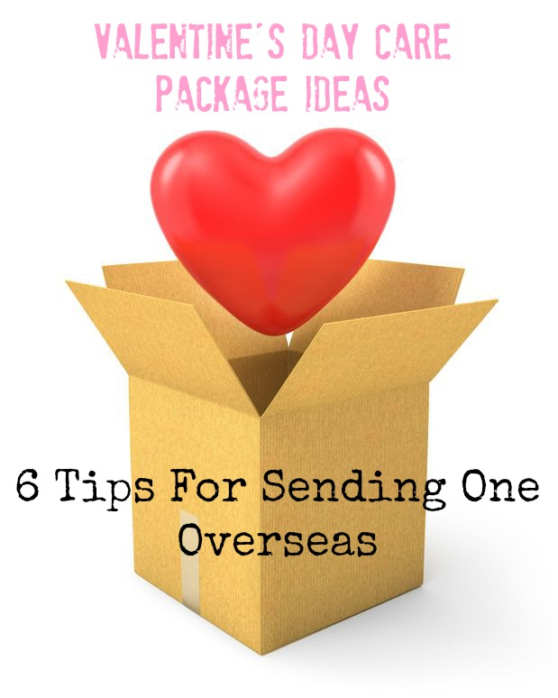 6 tips for sending a valentine's day care package - army wife 101, Ideas