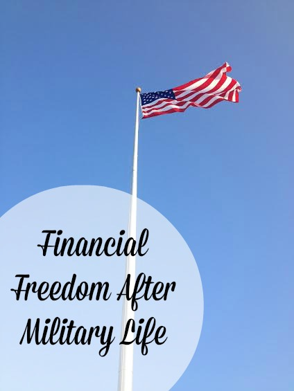 Getting Financially Organized After Military Life