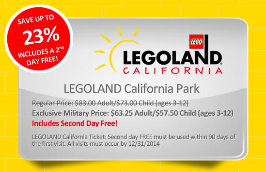 Legoland Resort Hotel Discount Code Florida