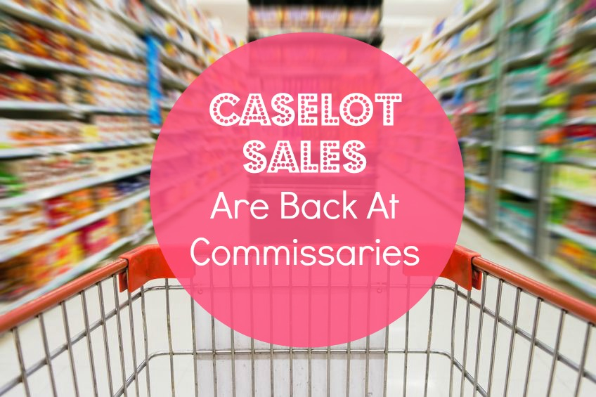 OMG Case Lot Sales Are Back…WOOOOTTTTT!!!