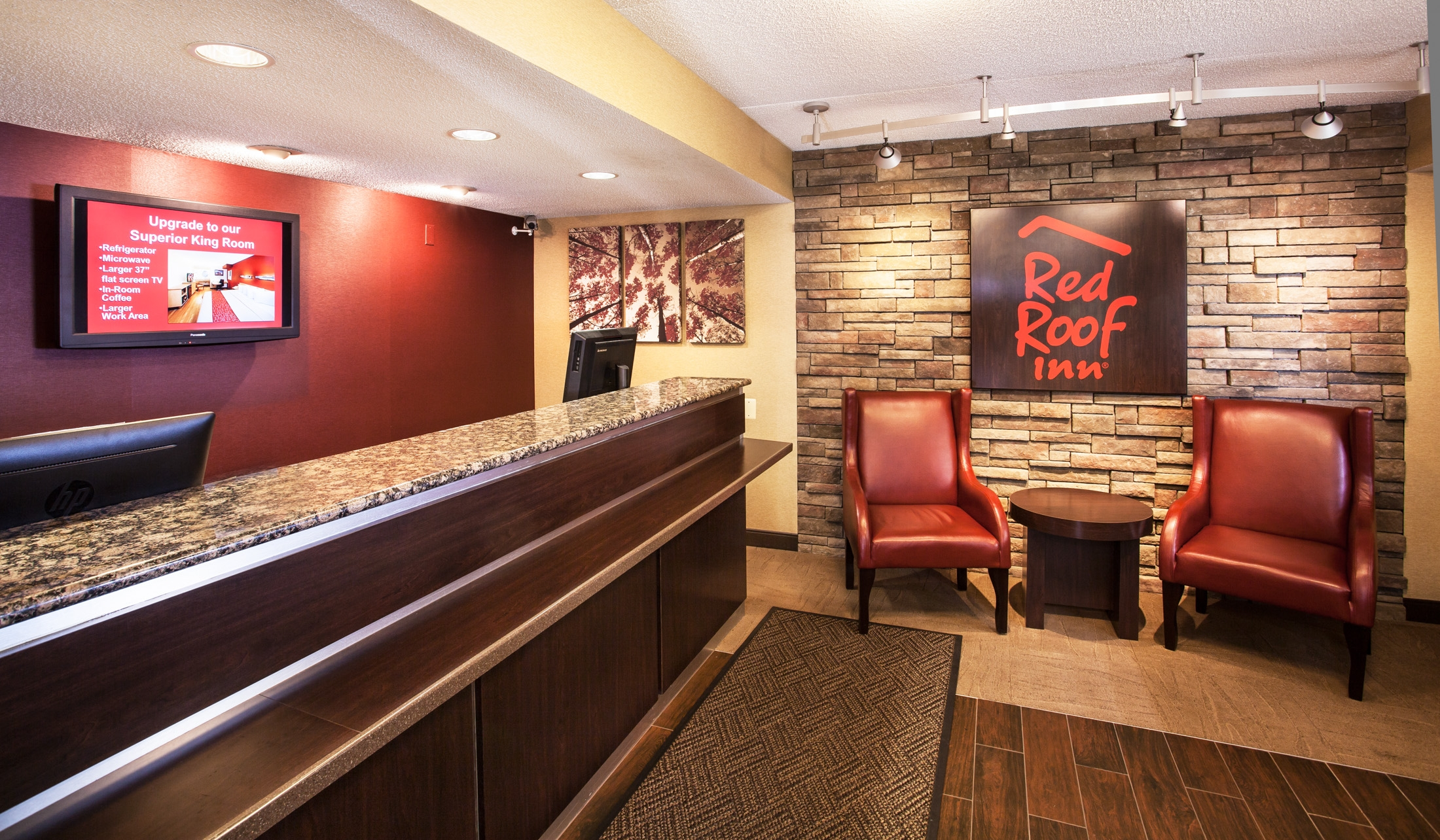 Red Roof Inn Military Promotion + 5 Winter Hot Spots For Military Families