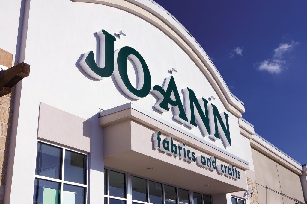 Crafty Milspouses Can Now Utilize Military Discount Everyday At Nationwide Craft Retailer Jo-Anne's