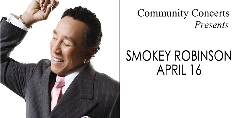 Fort Bragg/Fayetteville Happenings: I'm Giving Away Tickets To See Smokey Robinson In Concert