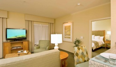 Homewood Suites by Hilton Dallas-Frisco