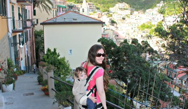 Italian Road