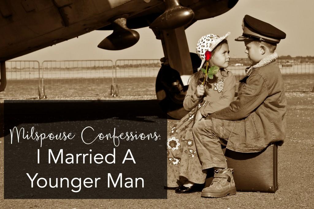 marriedayoungerman