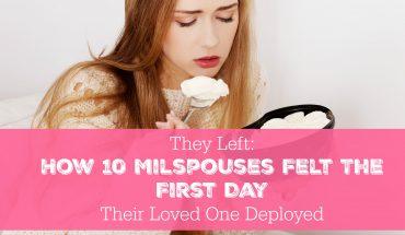 Deploymentfirstday