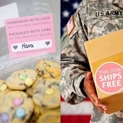8 Places That Ship Baked Goods And Treats To Apo Fpo