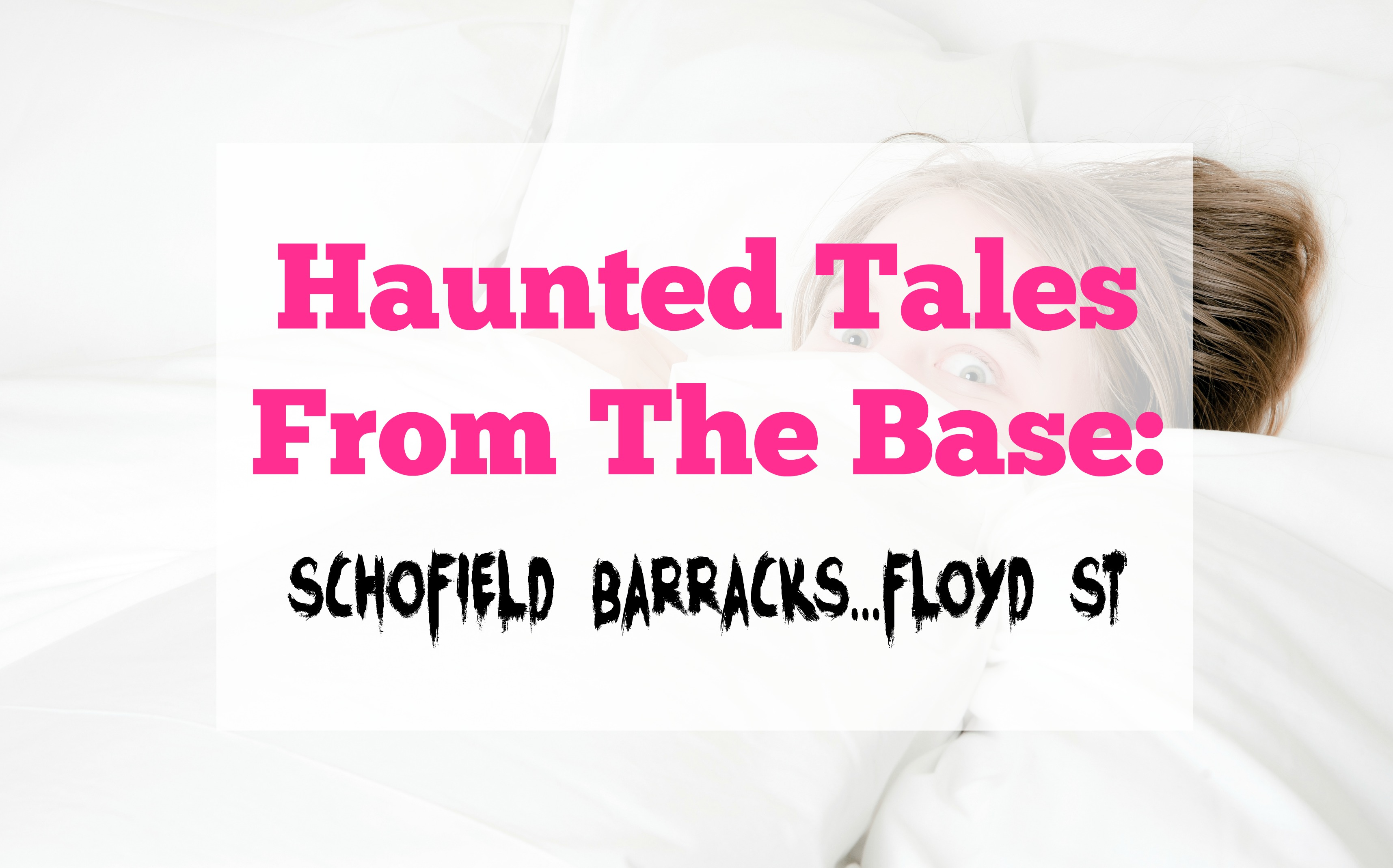 Haunted Tales From The Base: Floyd St