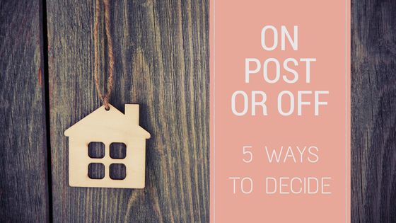 On Post or Off? That Is The Question!