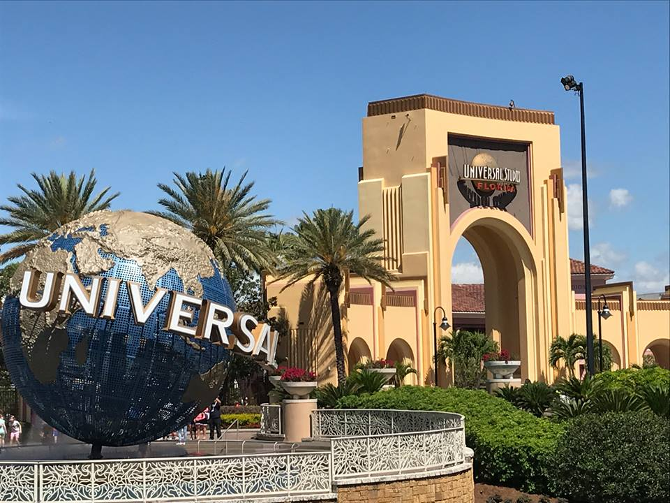 Military Discount Travel: A Visit To Universal Studios +Military Discount