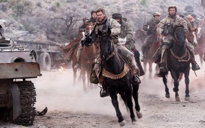 Meet the 12 STRONG Talent and Hear Their Message to Military Families
