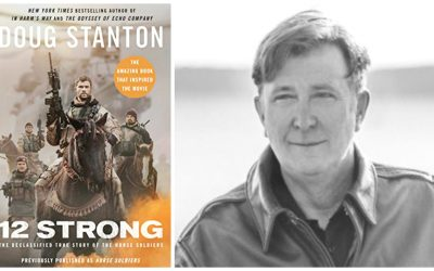 12 Strong: 5 Reasons Milspouses Should Read The Book & See The Film