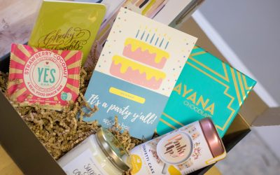 "Subscription Box ""SpouseBox"" For Military Spouses Is Back!"