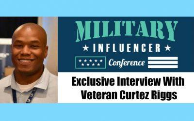 #MICOrlando: Interview with Veteran Curtez Riggs