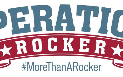 #MoreThanARocker: Cracker Barrel Gifts Famous Rocking Chairs To Military With Operation Homefront